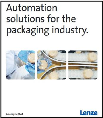 Automation Solutions for the Packaging Industry