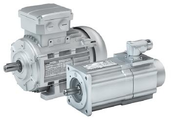Lenze AC Tech AC Motors