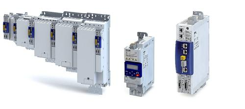 Lenze AC Tech Frequency Inverters